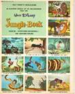 Walt Disney - diversen Jungle-boek - zegelalbum