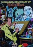 Wallace Wood - diversen The Marvel comics art of Wally Wood