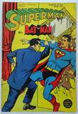Superman en Batman - 1968 2 Super-mysterie van Metropolis