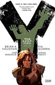Y, the last man 2 Book two