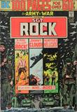 Our army at war Featuring sgt, Rock