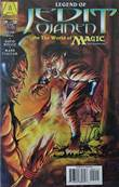 Magic the Gathering Legend of Jedit Ojanen 2/2