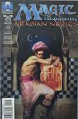 Magic the Gathering 6 Arabian nights 2/2