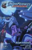 Transformers Armada - Fortress