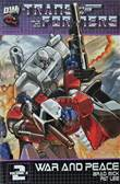 Transformers War and peace - volume 2