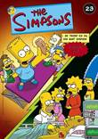 Simpsons, The 23 De triomf en de val van Bart simpson