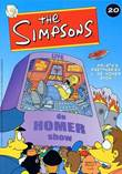Simpsons, The 20 Krusty's pretfabriek + De Homershow