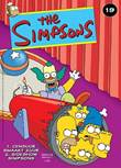 Simpsons, The 19 Censuur smaakt zuur + Sideshow Simpsons