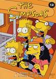 Simpsons, The 12 Marge valt aan !