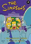 Simpsons, The 8 Welke golflengte, Simpson grijp de dikzak !