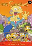 Simpsons, The 5 Droomeiland + De duivelse Flanders