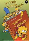 Simpsons, The 4 De miezerige Burns + De dichter van Springfield