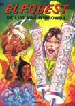 Elfquest 44 De list van Winnowill