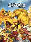Elfquest 5 De stem van de zon