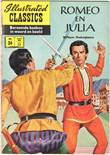 Illustrated Classics 34 Romeo en Julia
