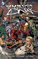 New 52 DC  / Justice League Dark - New 52 DC 4 - Rebirth of Evil