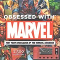 Marvel - Diversen  - Obsessed with Marvel - Test your knowledge of the Marvel Universe