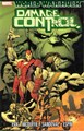 World War Hulk  - Damage Control