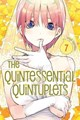 Quintessential Quintuplets, the 7 - Volume 7