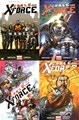 Cable and X-Force 1-4 - Cable and X-Force compleet