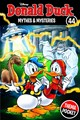 Donald Duck - Thema Pocket 44 - Mythes & mysteries