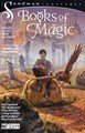 Books of Magic - Sandman Universe 3 - Dwelling in possibility