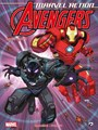 Marvel Action - DDB  / Avengers 1-3 - Collector Pack 1-3