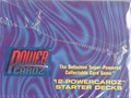 Spawn 12.Powercardz - Starter Decks - box