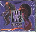 Wildstorm Gallery trading Cards box