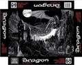 Dragon - puzzel + poster