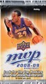 NBA MVP 2008-09 - 10 packs
