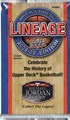NBA Lineage Hobby - 2008-09 - 12 packs
