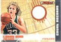 Full Court Game Worn Jersey Card 2006