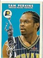 2000-01 Fleer Tradition - #190