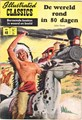 Illustrated Classics 48 - De wereld rond in 80 dagen, Softcover, Eerste druk (1957) (Classics International)