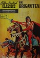 Illustrated Classics 167 - De Briganten, Softcover, Eerste druk (1964) (Classics International)