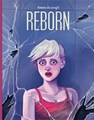 Reborn  - Reborn, Softcover (Don Lawrence Collection)