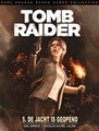 Tomb Raider 5 - De jacht is geopend, Softcover (Dark Dragon Books)