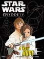 Star Wars - Filmspecial (Jeugd) 4 - Episode IV. A New Hope, Softcover (Dark Dragon Books)