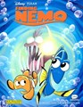 Disney Filmstrips 2 - Finding Nemo (Nederlands), Softcover (Big Balloon)