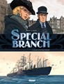 Special Branch 2 - De reis van de Great Eastern, Hardcover (Glénat)