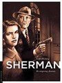 Sherman 6 - De vergeving. Jeannie, Softcover (Lombard)