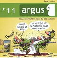 Argus Nieuwsoverzicht in meer dan 200 cartoons 11 - '11, Softcover (Don Lawrence Collection)