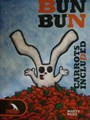 BunBun  - Carrots included, Softcover (Syndikaat)