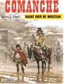 Comanche 5 - Nacht over de woestijn, Softcover (Lombard)
