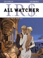 IR$ - All Watcher 2 - De ongrijpbare Roxana, Softcover (Lombard)
