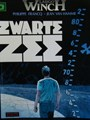 Largo Winch 17 - Zwarte zee