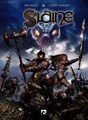 Slaine - Kronieken der invasies 1 - Moloch, Hardcover (Dark Dragon Books)