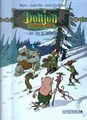 Donjon Monsters 1 - Jan-Jan de Boeman, Hardcover (Uitgeverij L)