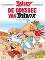 Asterix 26 - Odyssee van Asterix, Softcover (Hachette)